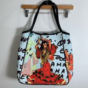 ISABELLA FIORE bag dancer with bead